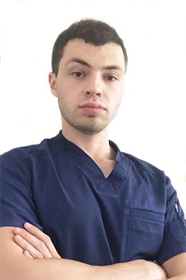 Либцис Роман Витальевич