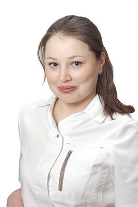 Смирнова Ольга Игоревна