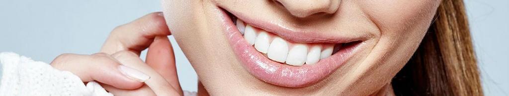 Офисное отбеливание зубов